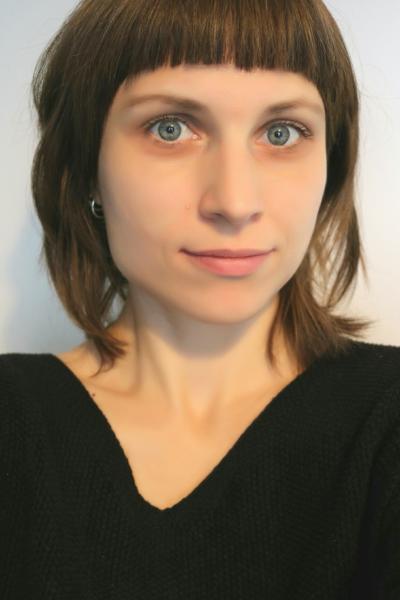 Karin Hagren Idevall