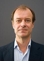 Johan Wessén