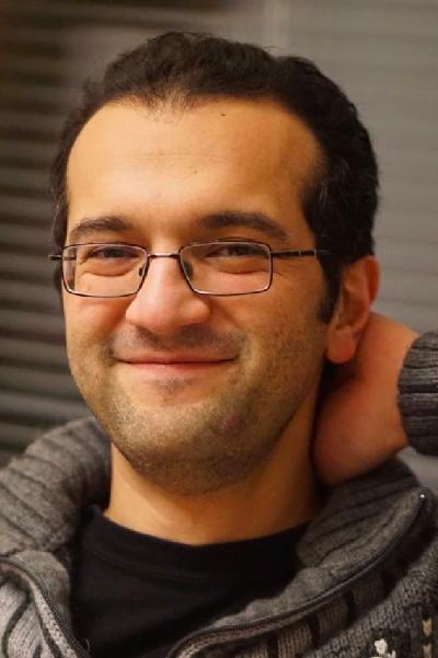 Nima Rafati