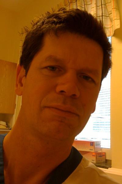Henrik Lindman