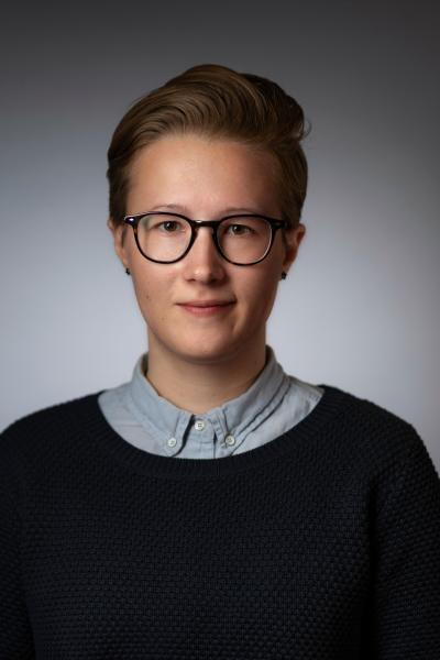 Josefin Videnord