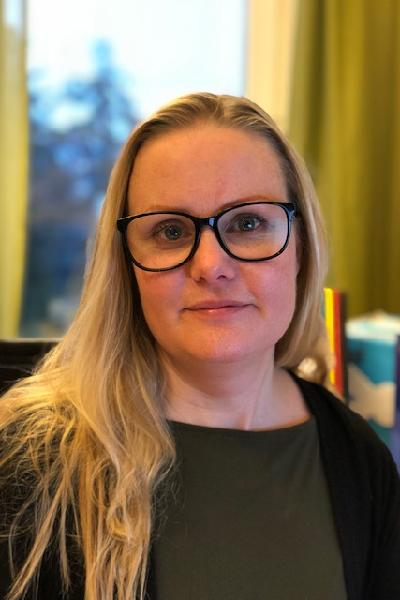 Ulrika Öjdeby