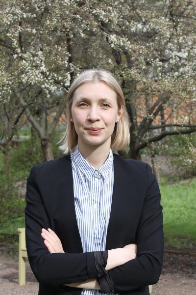 Karin Leijon