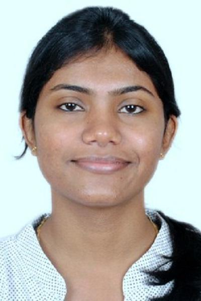 Orpita Majumdar