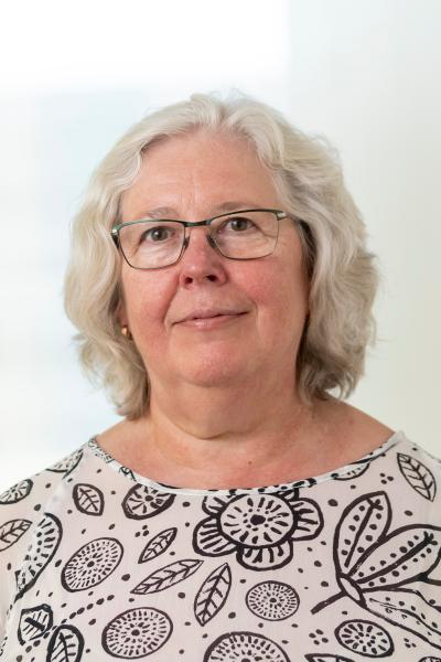 Anneli Morberg