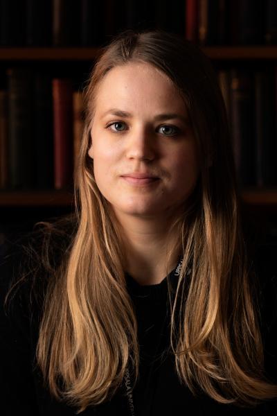 Kristin Hällmark