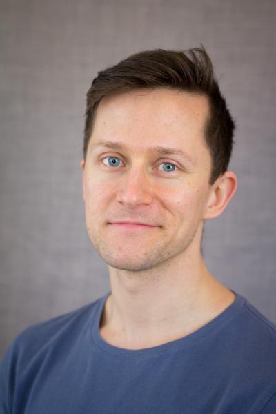 Gunnar Brandén