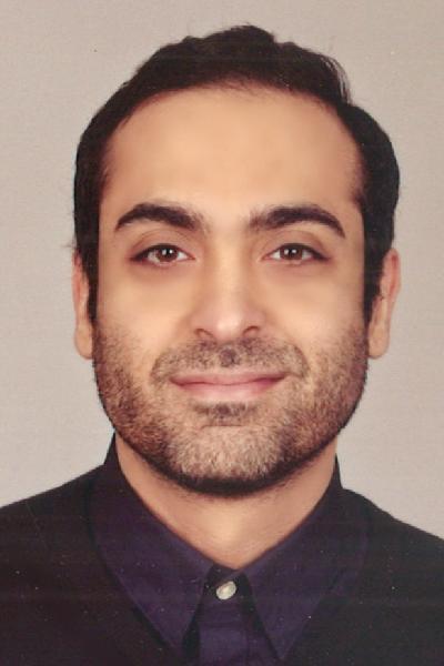 Ehsan Pashay Ahi