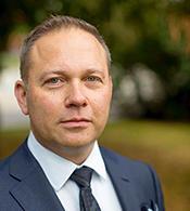 Torbjörn Ingvarsson