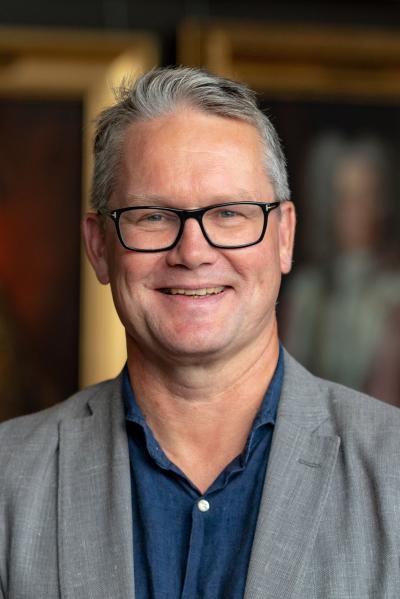 Johan Wikström
