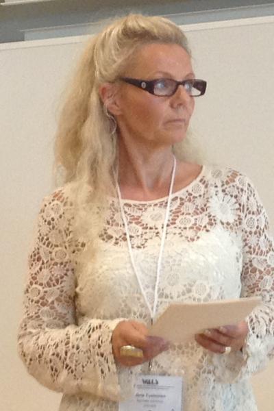 Jane Tuominen