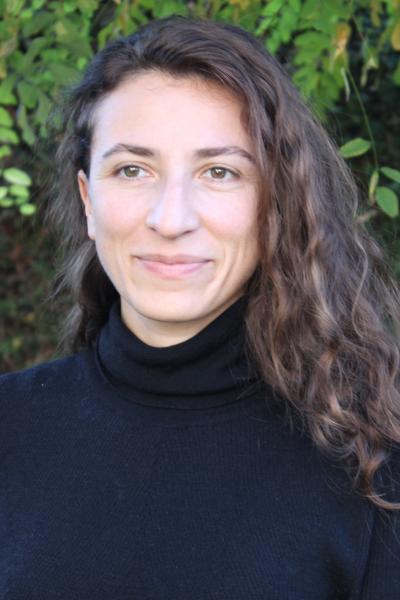 Erika Comasco