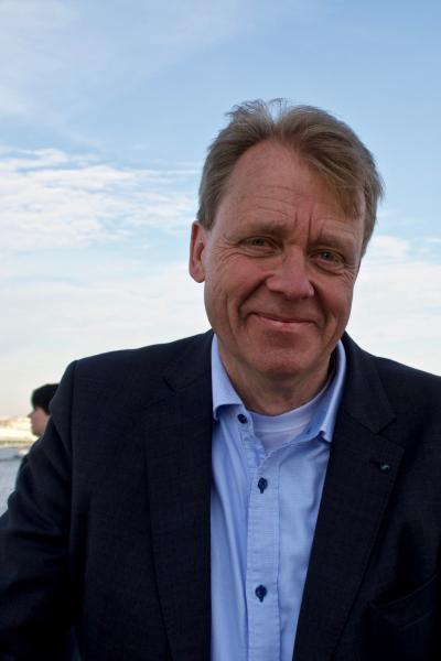 Svante Winberg