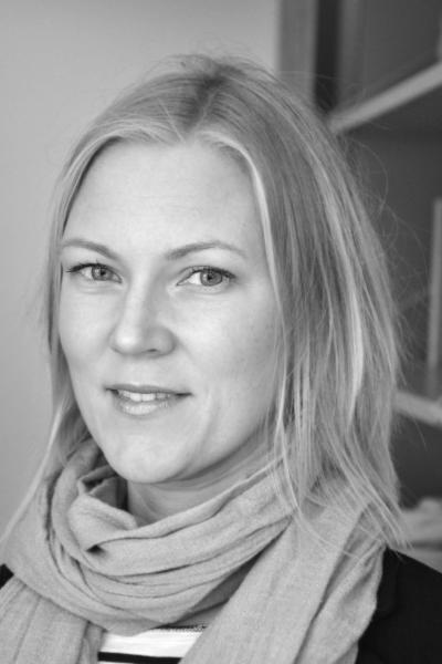 Åsa Hammarborg