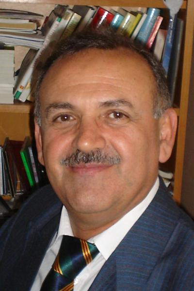 Abdulbaghi Ahmad