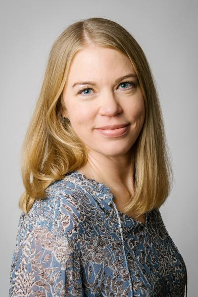 Karin Berggren Bremdal