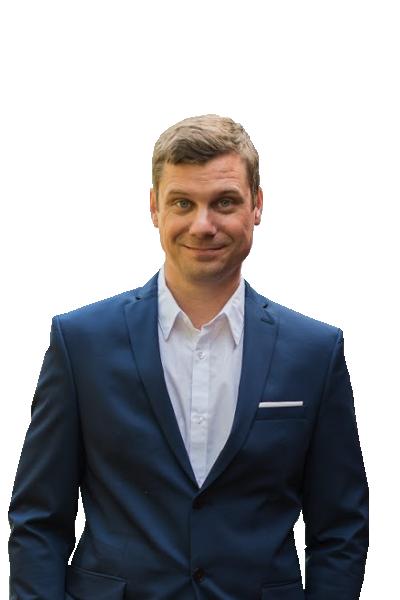 Martin Grydén