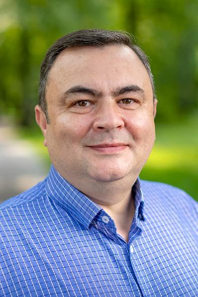 Fikret Mamedov