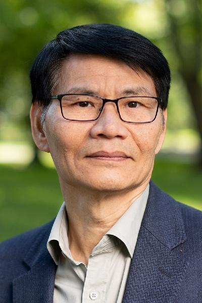 Hugo Nguyen