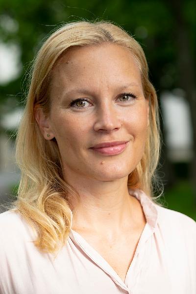 Cecilia Persson