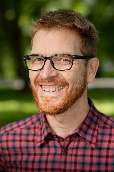 Stefan Sjöström