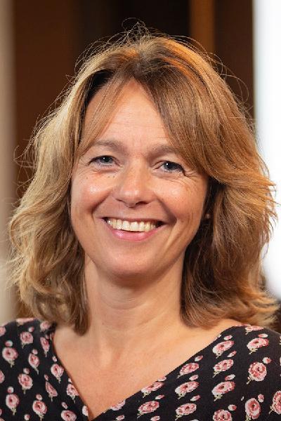 Helena Svaleryd
