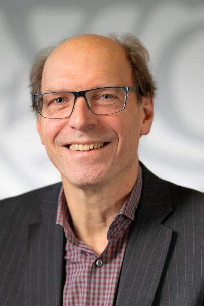 Johan Dixelius