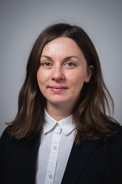 Alexandra Lebedeva