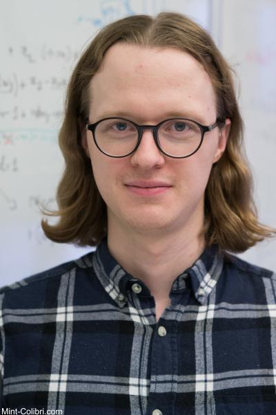 Mattias Siljestam