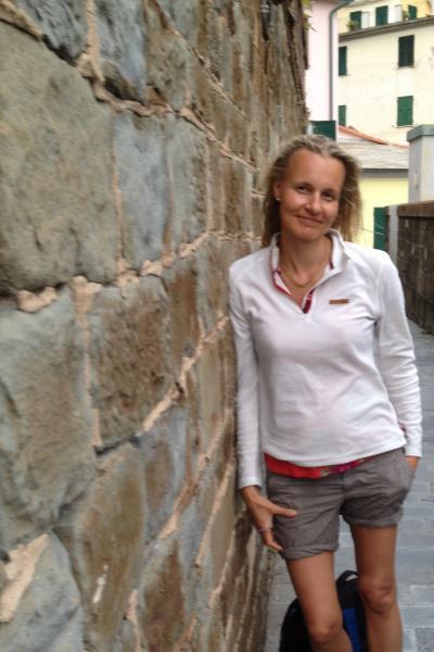 Marie Berglund