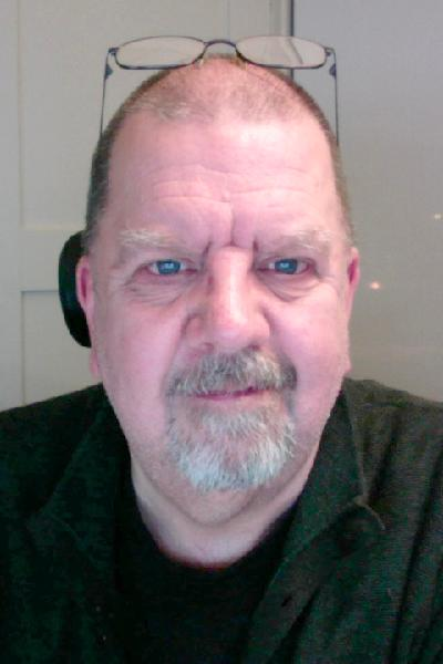 Göran Wallby
