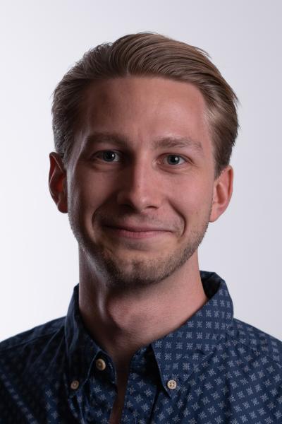 Oliver Hedge