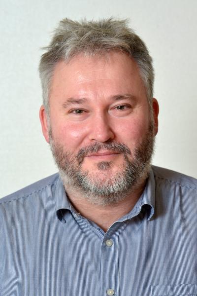 Gregory Simons