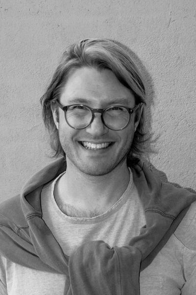 Erik Rosenberg