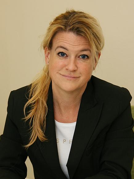 Maria Fornstedt