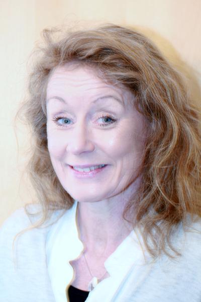 Petronella Bjurling-Sjöberg
