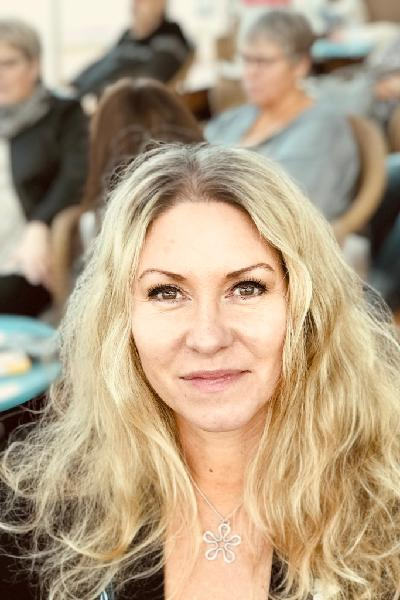 Maria Eriksson Baaz