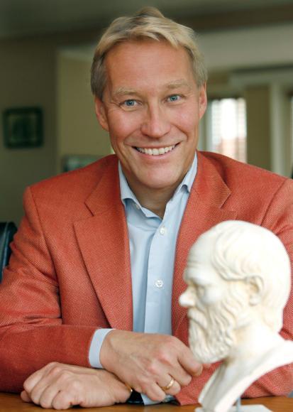 Bengt E. Westling