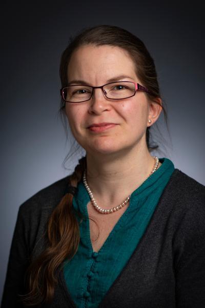 Katriina Östensson