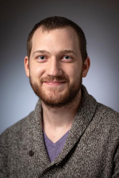 Richard Gäddman Johansson