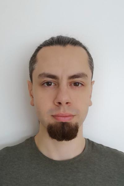 Georgii Shamuilov