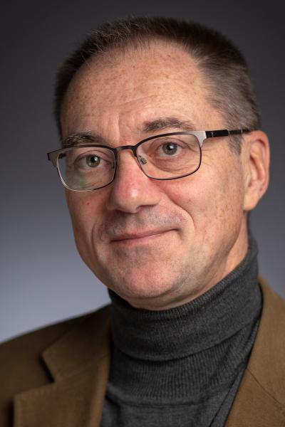 Michael Allvin
