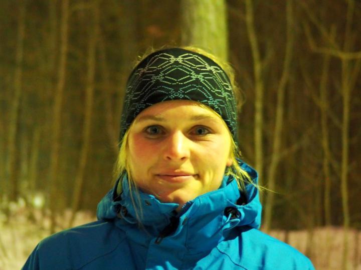 Annika Linkhorst