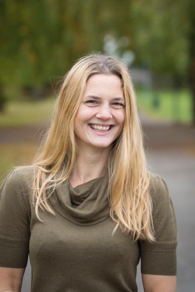 Anna Ljung