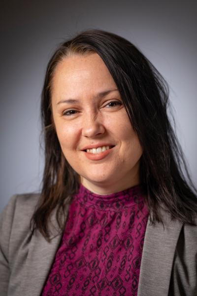 Stina Fernqvist