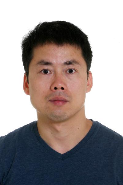 Xingqi Chen