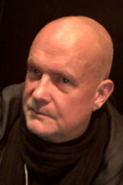 Björn Stake