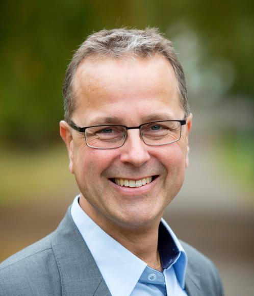 Mikael Gidhagen