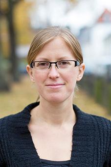 Lina Hedman