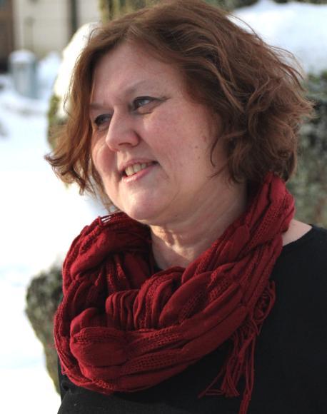 Elisabeth Brandberg